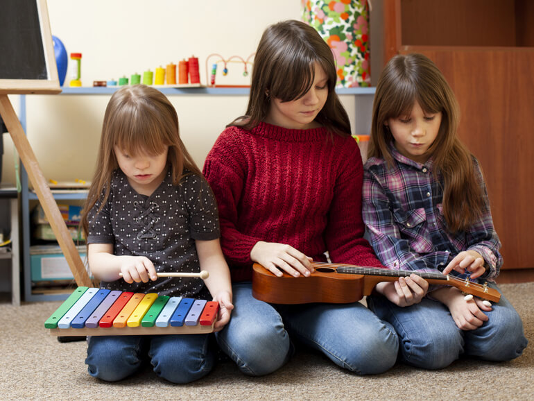 music therapy sessions sensoryspace.ie