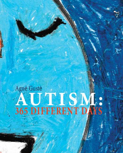 autism 365 different days e-book